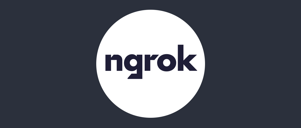 Exposing Curity Using ngrok